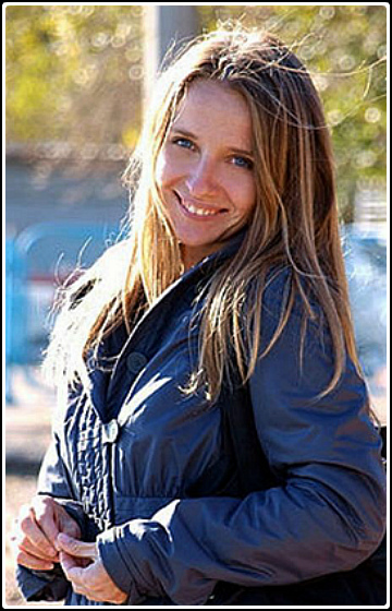 Oksana Stomina
