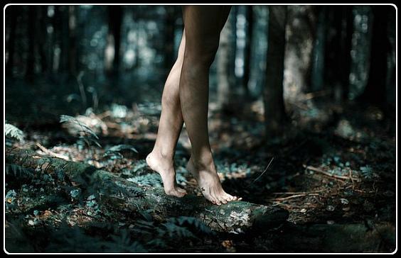 У старой ведьмы пусты глаза, Татьяна Рейн, стихи